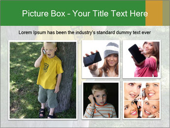 0000060490 PowerPoint Templates - Slide 19