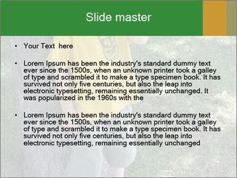 0000060490 PowerPoint Templates - Slide 2