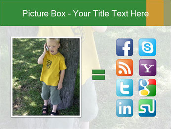 0000060490 PowerPoint Templates - Slide 21