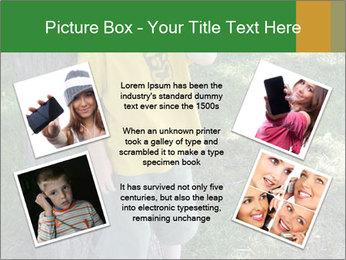 0000060490 PowerPoint Templates - Slide 24
