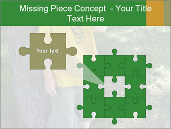 0000060490 PowerPoint Templates - Slide 45