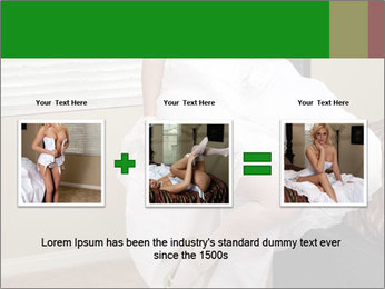 0000060495 PowerPoint Templates - Slide 22