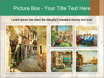 0000060498 PowerPoint Templates - Slide 19