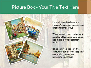0000060498 PowerPoint Templates - Slide 23