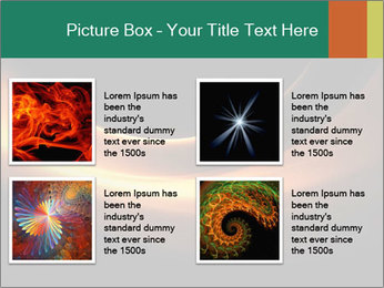 0000060499 PowerPoint Template - Slide 14