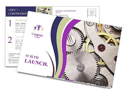0000060500 Postcard Template