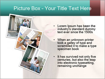 0000060502 PowerPoint Template - Slide 17