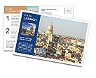 0000060503 Postcard Template