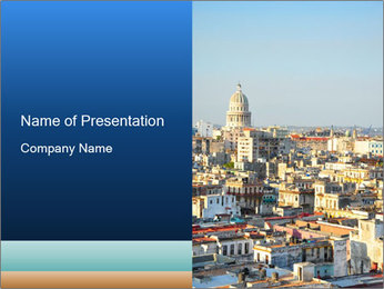 0000060503 PowerPoint Template - Slide 1