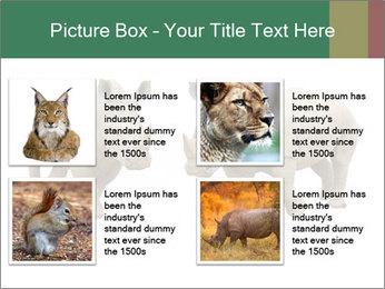 0000060504 PowerPoint Templates - Slide 14