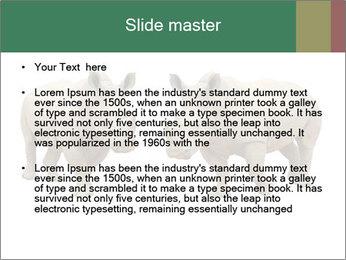 0000060504 PowerPoint Templates - Slide 2