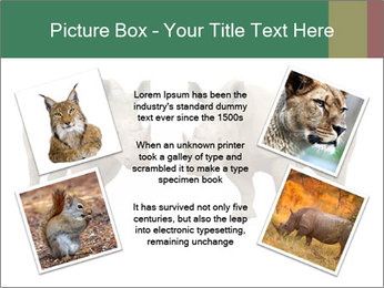 0000060504 PowerPoint Templates - Slide 24