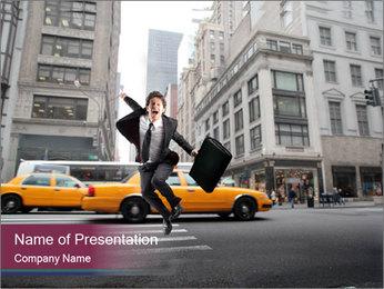 0000060505 PowerPoint Template - Slide 1