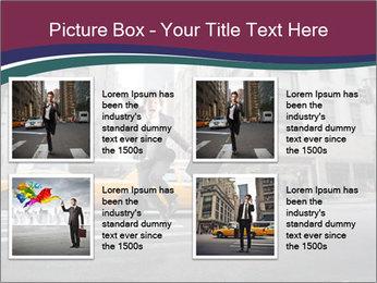 0000060505 PowerPoint Template - Slide 14