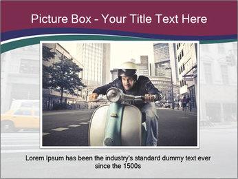 0000060505 PowerPoint Template - Slide 15