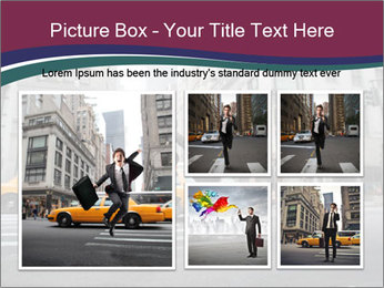 0000060505 PowerPoint Template - Slide 19