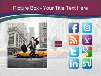 0000060505 PowerPoint Template - Slide 21