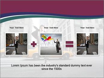 0000060505 PowerPoint Template - Slide 22