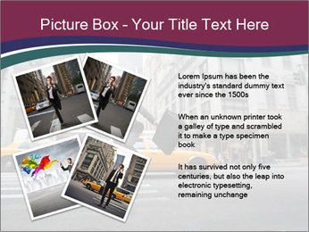 0000060505 PowerPoint Template - Slide 23