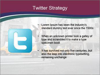 0000060505 PowerPoint Template - Slide 9