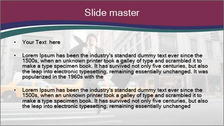 0000060505 PowerPoint Template - Slide 2