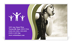 0000060509 Business Card Template