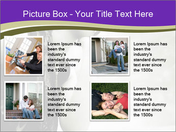 0000060509 PowerPoint Template - Slide 14