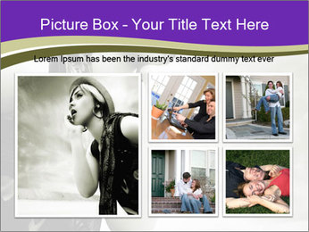 0000060509 PowerPoint Template - Slide 19