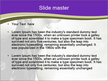 0000060509 PowerPoint Template - Slide 2