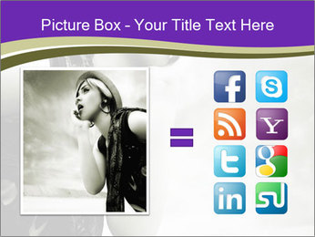 0000060509 PowerPoint Template - Slide 21