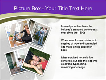 0000060509 PowerPoint Template - Slide 23