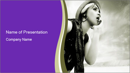 0000060509 PowerPoint Template
