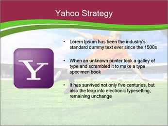 0000060511 PowerPoint Template - Slide 11