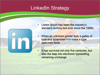 0000060511 PowerPoint Template - Slide 12