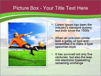 0000060511 PowerPoint Template - Slide 13