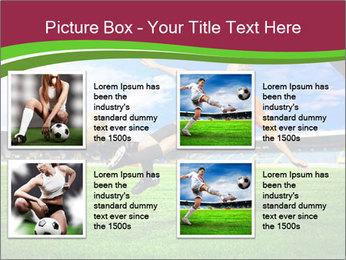 0000060511 PowerPoint Template - Slide 14