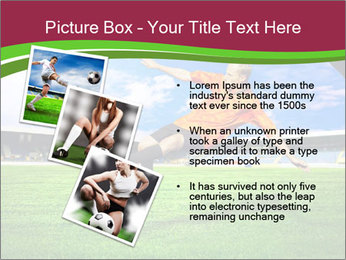 0000060511 PowerPoint Template - Slide 17