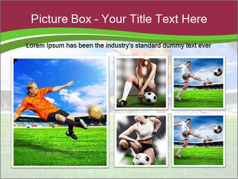 0000060511 PowerPoint Template - Slide 19
