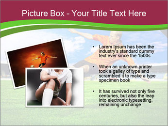 0000060511 PowerPoint Template - Slide 20