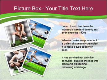 0000060511 PowerPoint Template - Slide 23