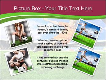 0000060511 PowerPoint Template - Slide 24