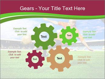 0000060511 PowerPoint Template - Slide 47
