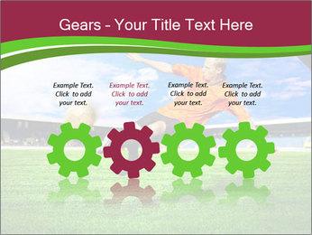 0000060511 PowerPoint Template - Slide 48