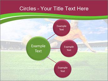 0000060511 PowerPoint Template - Slide 79