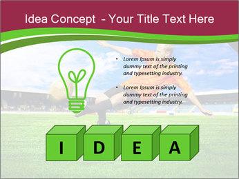 0000060511 PowerPoint Template - Slide 80