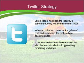 0000060511 PowerPoint Template - Slide 9