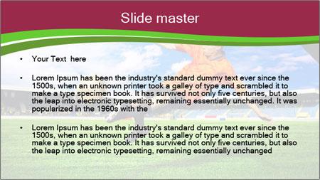 0000060511 PowerPoint Template - Slide 2