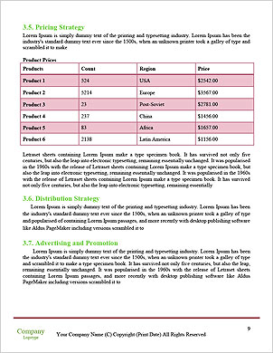 0000060511 Word Template - Page 9