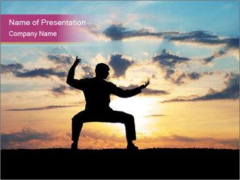 0000060513 PowerPoint Templates - Slide 1