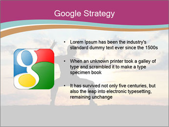 0000060513 PowerPoint Templates - Slide 10